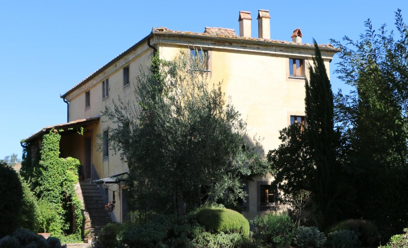 Fattoria House