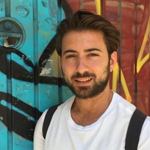 Ricky Barcelona