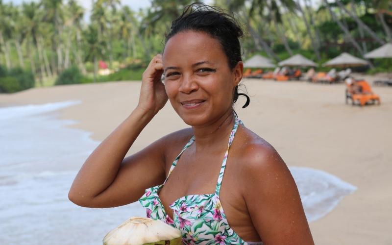 Leah Sri Lanka